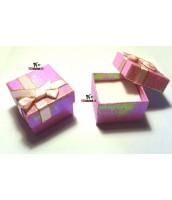 Darčeková krabička - ružová