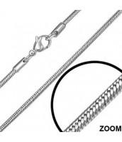Retiazka 2mm z chirurgickej ocele - RRCN0099