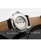 Calvaneo 1583 Astonia Silver Diamond Steel