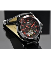 Calvaneo 1583 Astonia Color Concept Red Scuderia