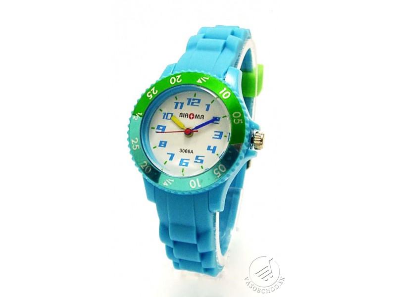 Detské hodinky 119737-06 - VÁŠOBCHOD.sk 9477ce5adf6