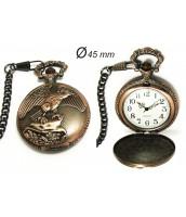 Vreckové hodinky Garet 119606S