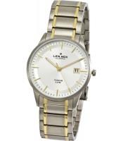 Dámské hodinky Len.nox LC L705TBG-7