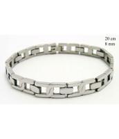 Oceľové šperky - VÁŠOBCHOD.sk 45e425c0443