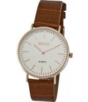 Pánske hodinky Secco S A5509,1-534