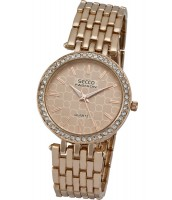 Dámske hodinky Secco S F5004,4-532