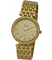 Dámske hodinky Secco S F5004,4-132