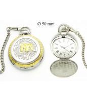 Vreckové hodinky Garet 119743K