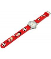 Detské hodinky 119752-18 - futbal