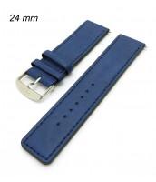 Remienok 24 mm - modrý - 10RE525D