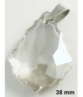 Prívesok z krištáľu Swarovski Elements - 280059S