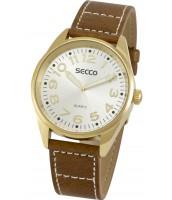 Pánske hodinky Secco S A5001,1-111