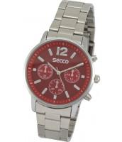 Pásnke hodinky Secco S A5007,3-294