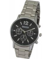 Pánske hodinky Secco S A5007,3-293
