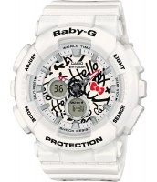 Casio BA 120KT-7A - Hello Kitty