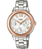 Dámske hodinky Casio SHE 33059SG-7A