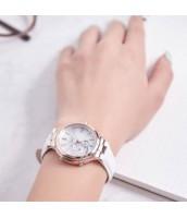 Dámske hodinky Casio SHB 200CGL-7A bluetooth swarovski
