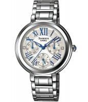 Dámske hodinky Casio SHE 3034D-7A