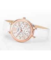Dámske hodinky Casio SHE 3034GL-7A - Swarovski