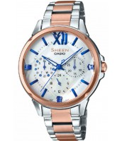 Dámske hodinky Casio SHE 3056SPG-7A