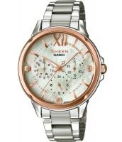 Dámske hodinky Casio SHE 3056SG-7A