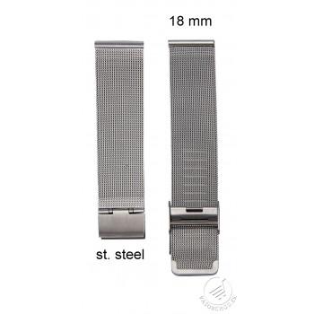 Remienok 18 mm oceľový - 10RE818S