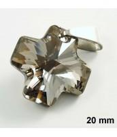 Prívesok Swarovski Elements 280037Š