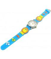 Detské hodinky 119752-74 - lev - levík