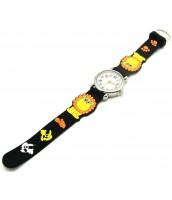 Detské hodinky 119752-76 - lev