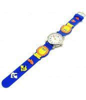 Detské hodinky 119752-75 - lev