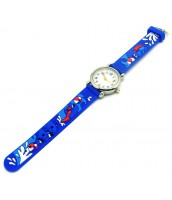Detské hodinky - delfín 119752-35