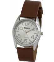 Dámske hodinky Secco S A5004,2-261