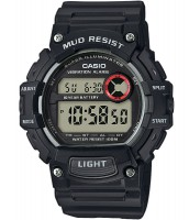digitálne hodinky Casio TRT 110H-1A