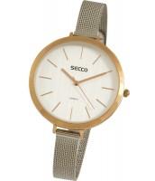 Dámske hodinky Secco S A5029,4-534