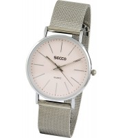 Dámske hodinky Secco S A5028,4-236