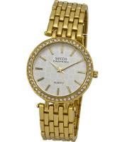 Dámske hodinky Secco S F5004,4-134