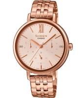 Dámske hodinky Casio SHE 3064PG-4A
