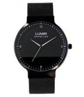 Pánske hodinky Lumir 111524C BLACK