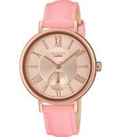 Dámske hodinky Casio SHE 3066PGL-4A