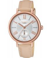 Dámske hodinky Casio SHE 3066PGL-7B
