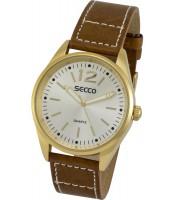 Pánske hodinky Secco S A5001,1-131