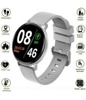 Šedý, fitness hodinky 114506S