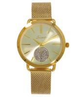Dámske hodinky Lumir 111544B - GOLD