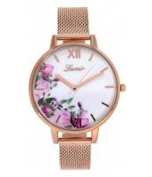 Dámske hodinky Lumir 111534ME - ROSE