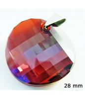 Prívesok Swarovski Elements 280057MG