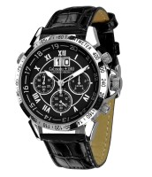 Calvaneo 1583 Astonia Chrono One Steel