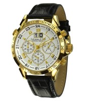 Calvaneo 1583 Astonia Chrono One Gold