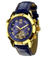 Calvaneo 1583 Astonia Luxury Blue GOLD