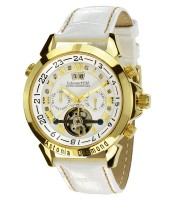 Calvaneo 1583 Astonia Snow Diamond Gold