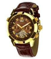 Calvaneo 1583 Astonia Elegance Brown Gold